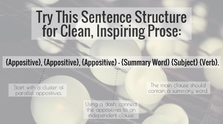 SentenceStructure